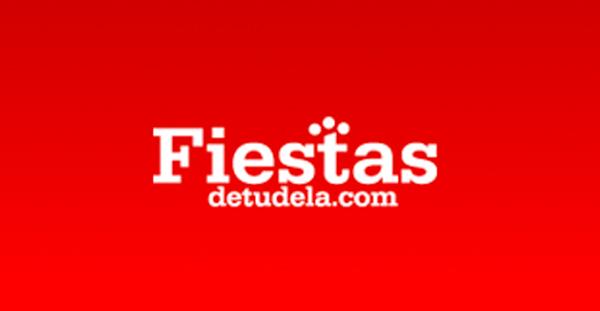 Imagen del logotipo d las fiestas de Tudela