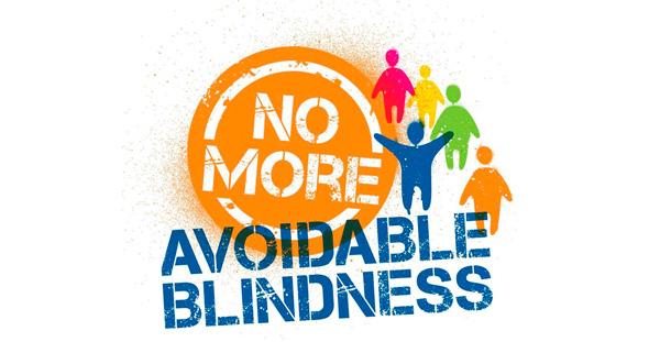 Lema de el Dia Mundial de la Vision