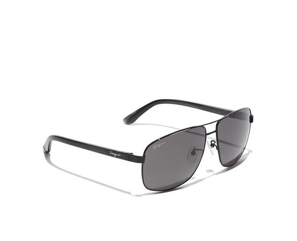 Imagen de un modelo de gafas Ferragamo