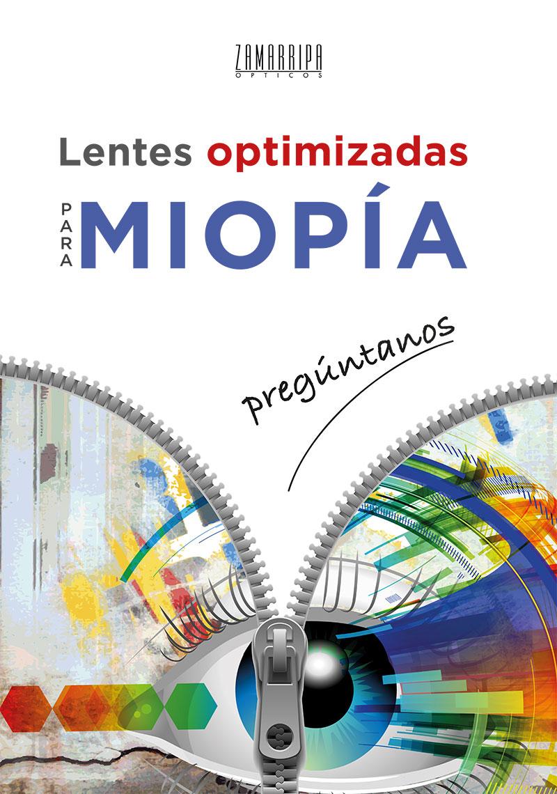 promocion essilor lentes miopia