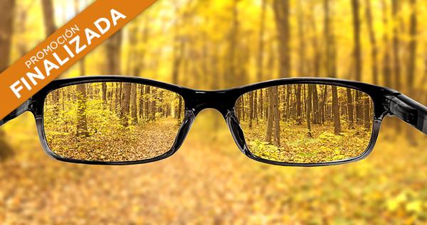 lentes optmizadas para miopía en zamarripa ópticos
