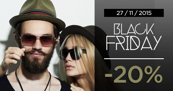 descuentos black friday gafas de sol