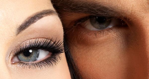 desigualdad optica entre mujeres y hombres