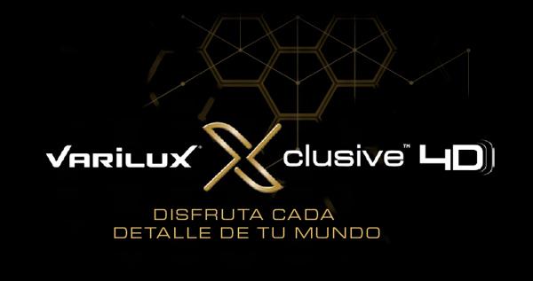 Varilux X Series de Essilor