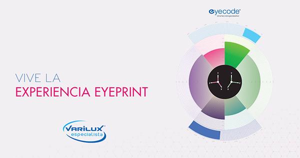 lentes personalizadas varilux con el software eyeprint essilor