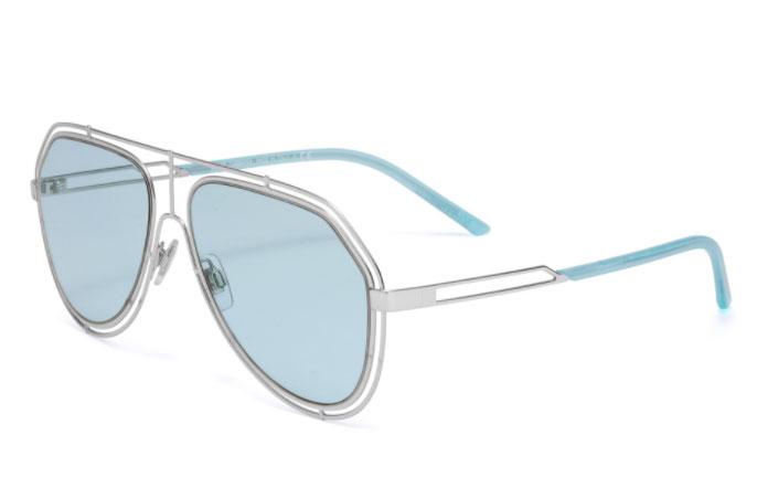 Gafas de hombre de la nueva colección de Dolce & Gabanna