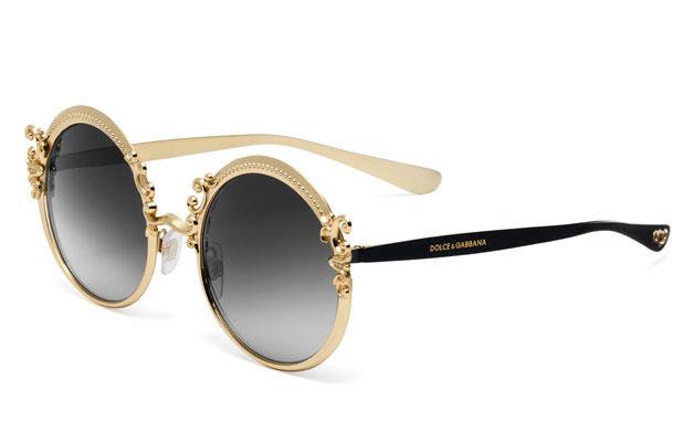 Gafas de mujer de la nueva colección de Dolce & Gabanna
