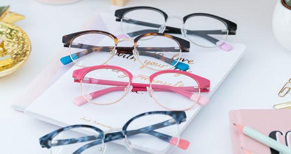 Nueva marca de gafas graduadas en Óptica Zamarripa: Mr. Wonderful.