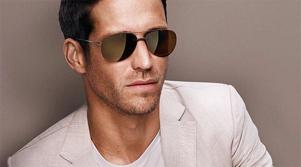 Gafas de sol Style Shades de Silhouette