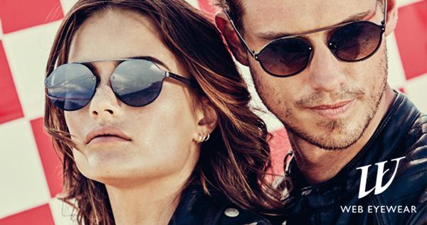 Web eyewear nueva marca en Opticos Zamarripa