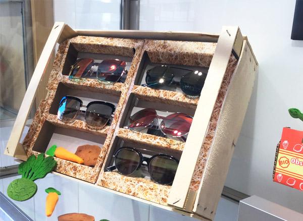 Gafas de sol Web eyewear en Zamarripa ópticos