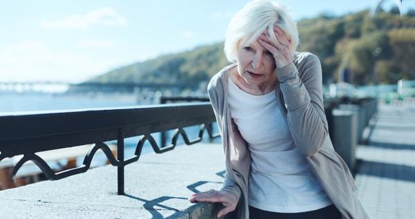 Vértigos, un problema de salud auditiva