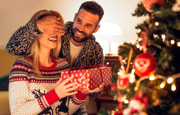 Abrir regalo