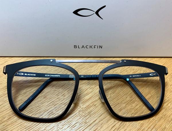 Gafas Blackfin