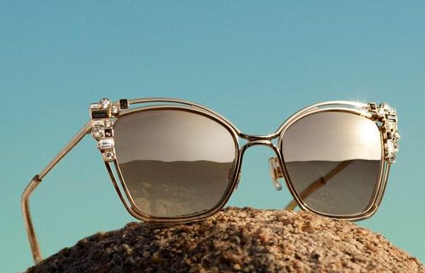 Rebajas en gafas de sol de Swarovski