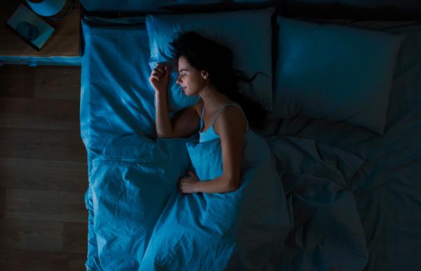 Método Orto-K, controla la miopía mientras durmes