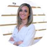Miriam Calvo Sanz - Nosotros - Óptica Zamarripa