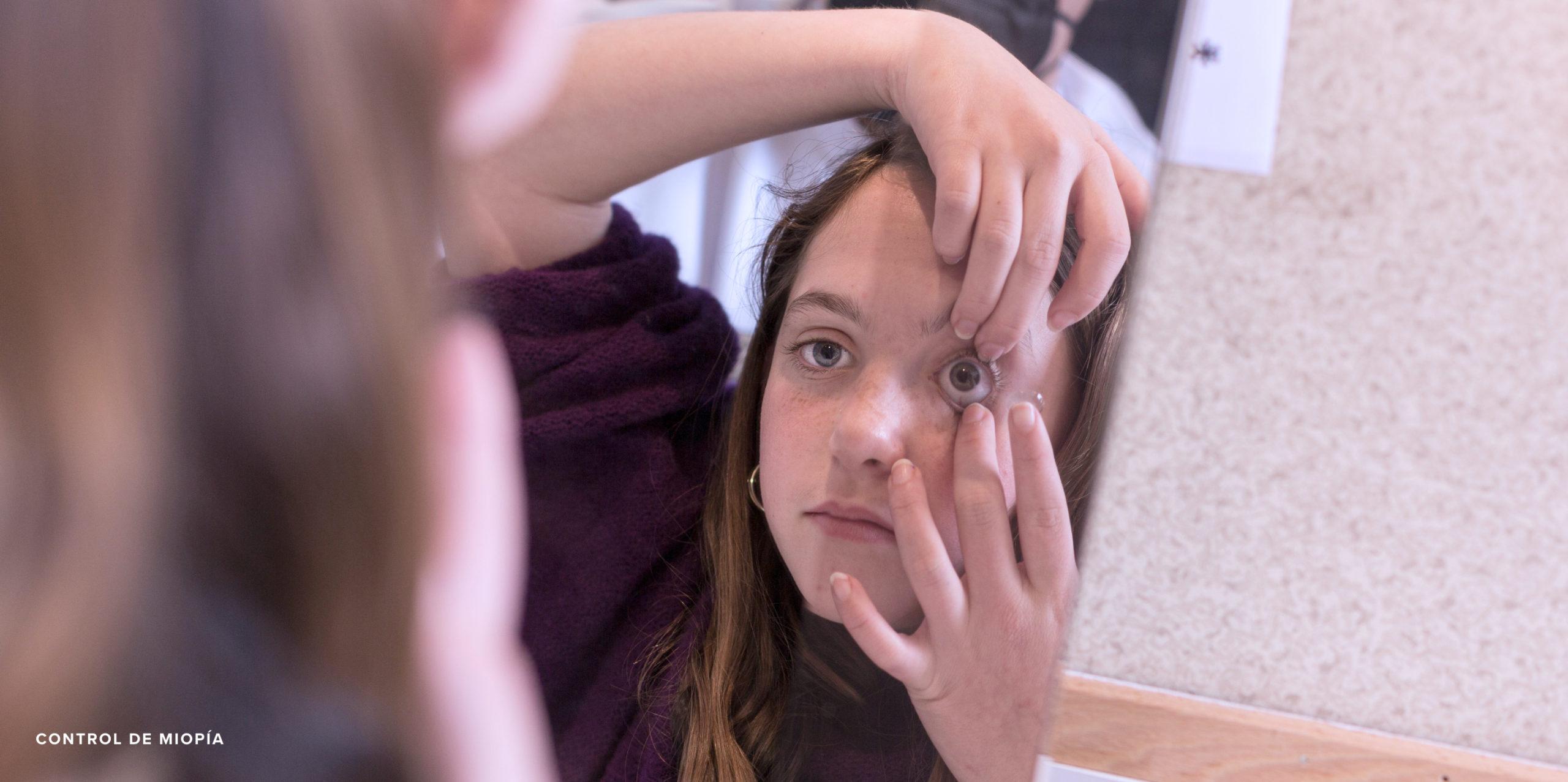Te ayudamos a proteger tu vista con conocimiento profesional y equipación técnica de alto nivel